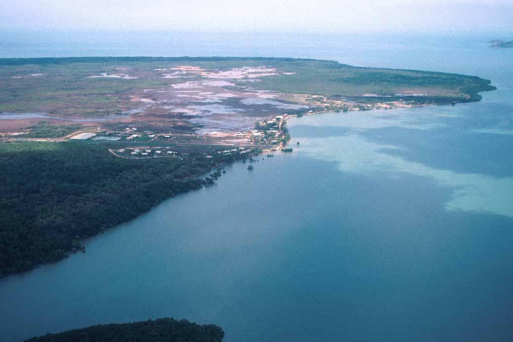 Saibai Island: Top Western Torres Strait Islands