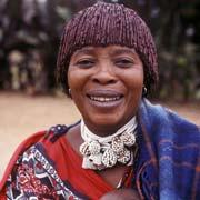 Sangoma and iNyanga | Traditional healers | Swaziland